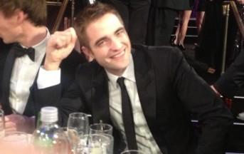 "Robert Pattinson e Benedict Cumberbatch insieme sul set di ""Lost City of Z"""