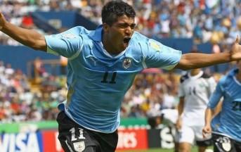 Calciomercato: il Genoa ha messo gli occhi su Aguirre (Video)