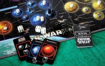 Il Mito da Guerre Stellari a Star Wars in mostra a Milano dall'8 novembre 2013