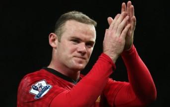 Manchester United rinnova il contratto milionario per Wayne Rooney (Video)