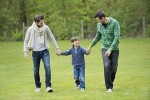 coppie omosessuali usufruiscono dei benefit previsti per gli altri lavoratori