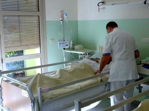infermieri Gran Bretagna