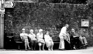 tirocini Leonardo per anziani