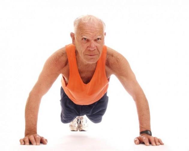 anziani attività fisica