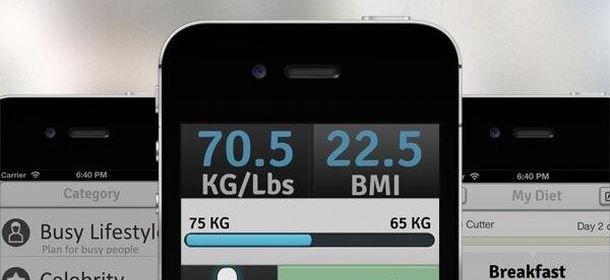 Una app che ti insulta per farti dimagrire preoccupati i for App che ti paga per camminare