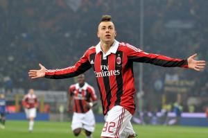 Calciomercato Milan: a gennaio via El Shaarawy
