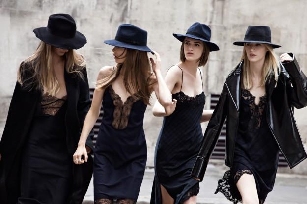 design moderno diventa nuovo le più votate più recenti Zara cappelli: la moda a tutti i prezzi (FOTO) - UrbanPost