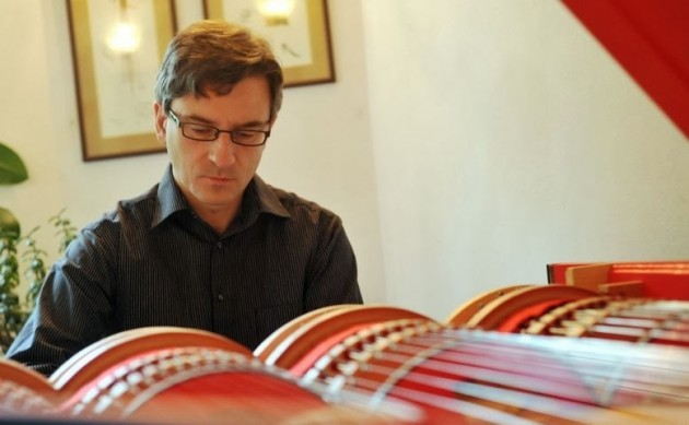 costruttore viola organista