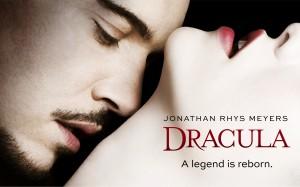 arriva la terza puntata della seria americana Dracula