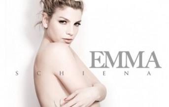 Emma Marrone tour 2013: si riparte il 13 novembre