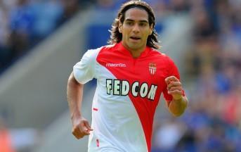 """Mercato, Falcao: """"Premier League? Mi diverto al Monaco"""""""