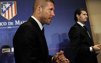 Atletico Madrid sotto shock: riciclaggio, ds Caminero rischia 4 anni