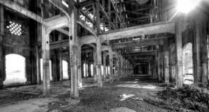 mostra luoghi industria Bologna 2013