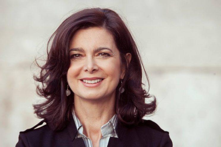 Laura Boldrini replica a Matteo Salvini
