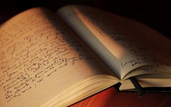 Quaderno di Jim Morrison all'asta il prossimo 18 dicembre: contenuti inediti