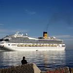 Divieto navi Venezia