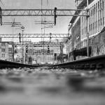 ultime notizie italia treno deraglia
