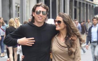 Riccardo Montolivo sposerà l'ex coniglietta Cristina Di Pin nel 2014