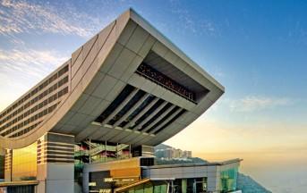 Hong Kong: la bellezza della città da Victoria Peak