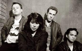 Pixies, grande concerto a Milano