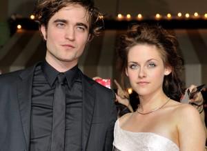 Pattinson geloso dell'ex fidanzata Stewart
