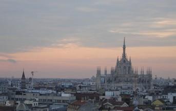 Scuola Milanese, Milano raccontata dai suoi cantautori