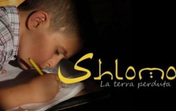 """""""Shlomo. La terra perduta"""", presentazione a Milano il 21 novembre per il film inchiesta sugli Aramei"""