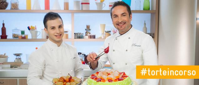 Renato Cake Design Ricette : Torte in corso con Renato 2, la ricetta della Mud Cake al ...