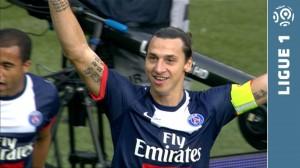 Zlatan Ibrahimovic e il suo incredibile gol con il 'colpo dello scorpione' (Video)