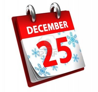 25 Natale.25 Dicembre Gli Eventi Della Storia A Natale Urbanpost