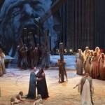 Aida di Verdi a Napoli