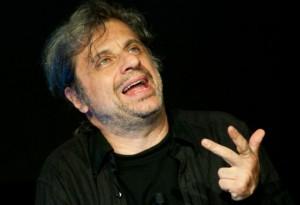 Alessandro Bergonzoni ospite Festival filosofia Modena 2014