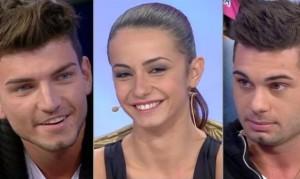 Anna Munafò, Emanuele Trimarchi e Marco Fantini1