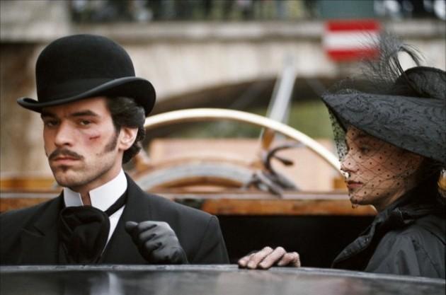 Arsenio Lupin film 2004