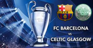 Barcellona-Celtic
