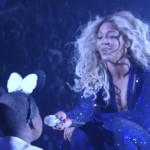 Beyoncé incinta di Jay Z