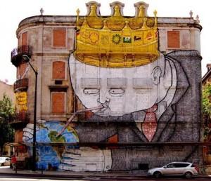 Blu Lisbona