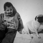 cani e padroni mostra Firenze