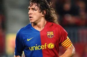Carles Puyol2 Barça