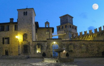 Capodanno 2014 nei Castelli di Parma e Piacenza