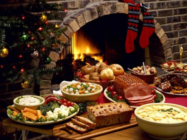 Cena natalizia