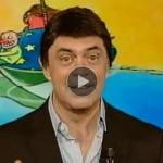 Crozza è Matteo Renzi