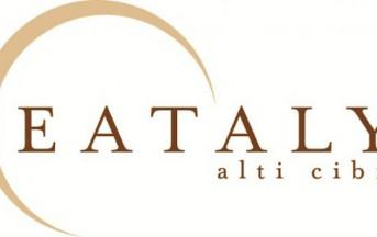 Eataly, 500 assunzioni in vista