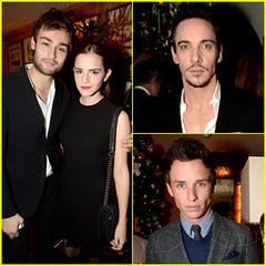 Emma Watson, Douglas Booth