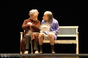 spettacolo teatrale Familie Floez