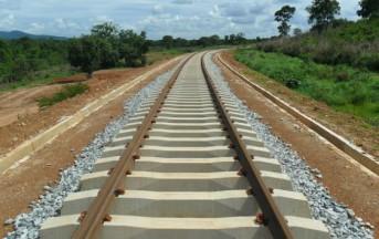 Morti sul lavoro: operai ferrovie travolti da un treno a Caltanissetta