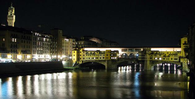 Firenze Capodanno 2013