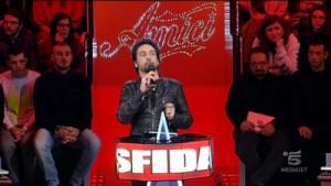 Francesco Sarcina Amici