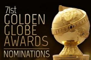Golden Globe Nominations 2014(2)