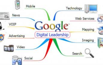 Google offre tirocini a studenti di informatica